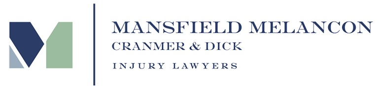 Mansfield, Melancon, Cranmer & Dick – Injury Lawyers logo